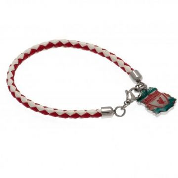 Liverpool FC Colour Bracelet